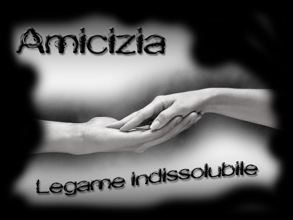 Favorito Poesie » Blog Archive » Amicizia. SD64