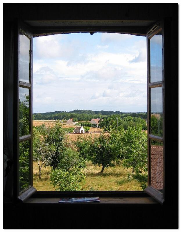 Poesie blog archive ti aspetto - Cosa vedo dalla mia finestra tema ...