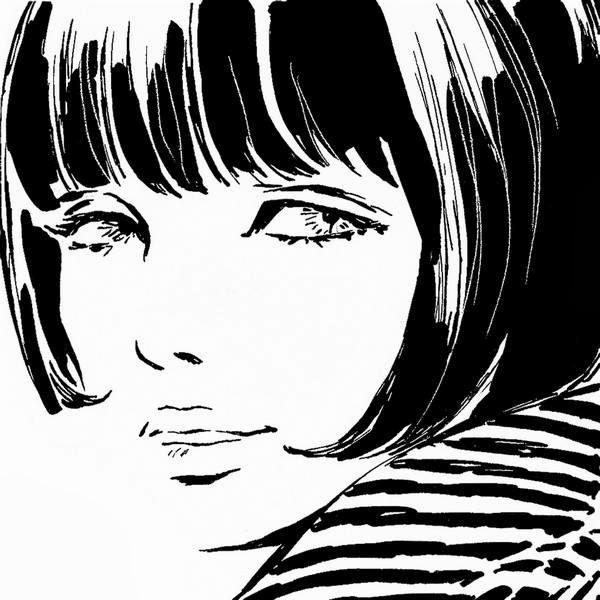 Guido-crepax-Valentina