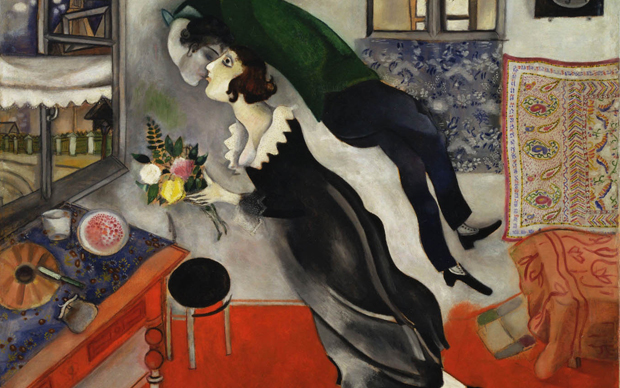 Marc-Chagall-1915